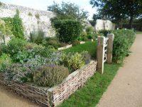 Anlägg en kryddträdgård – med hjälp av pallkragar!